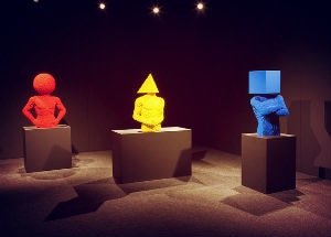 Toekomt.nl - Vicky's Tips - Art of the Brick - Carolien Sikkenk
