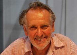 Martin Simek Drijfveer Toekomt