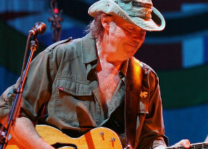 Neil Young, Toekomt.nl