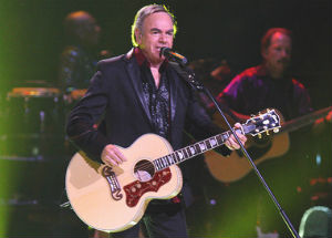 Neil Diamond, Melody Road, Ziggo Dome, Toekomt.nl
