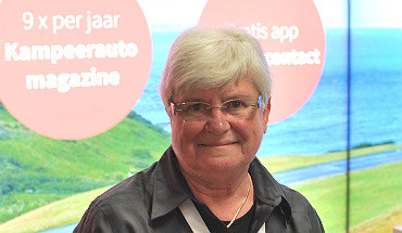 Drijfveer Athene - Jannie Verhoeven - camper - Athene Sneek - toekomt.nl