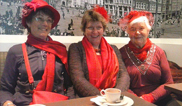 Red Hat Society - toekomt.nl