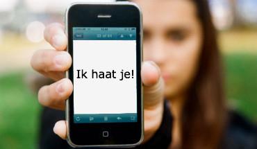 Cyberpesten - toekomt.nl
