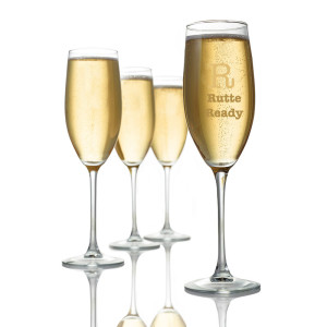 campagne Hillary Clinton champagne Rutte - toekomt.nl