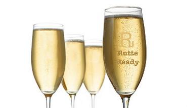 campagne Hillary Clinton - champagne Rutte - toekomt.nl