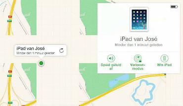 smartphone of tablet verloren - toekomt.nl