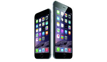 iPhone 6 - toekomt.nl