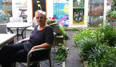 VCA Lucie Oosthoek - SOOP - vrijwilligerswerk - toekomt.nl