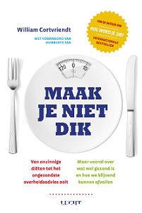 maak je niet dik recensie - toekomt.nl