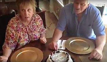 taart voor opa en oma - toekomt.nl