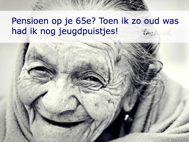 65 jaar jeugdpuistjes - toekomt.nl